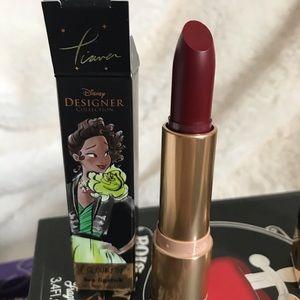 Colourpop Disney Designer Lux Lipstick Tia…